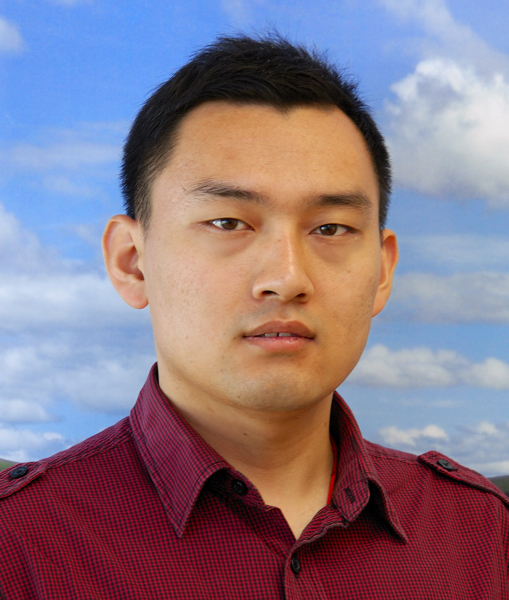 Ming Liu, Visiting Scientist, Beijing Normal University, China, 2011-2012
